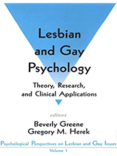 Share beverly gay green issue lesbian psychology similar situation