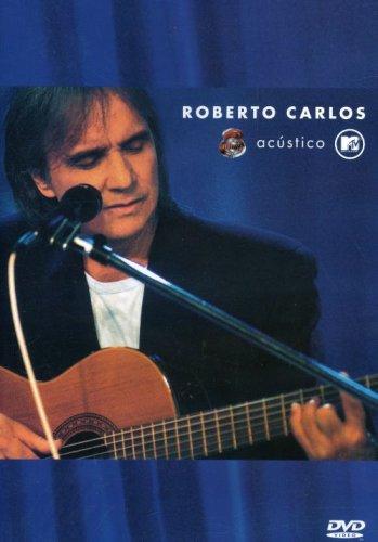 Roberto Carlos: Acustico by Sbme Import