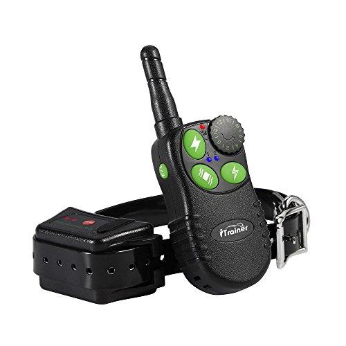 itrainer-dog-training-collar-waterproof-rechargeable-dog-shock-collar-600-yards-range
