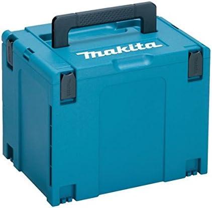 Makita 821552-6 - Maletín Makpac tipo 4: Amazon.es: Bricolaje y ...