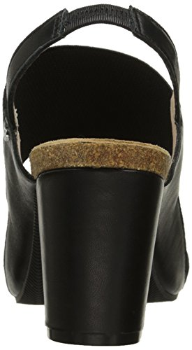 Sudini Women's Caden Dress Sandal, Taupe Black
