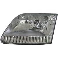 MAPM Premium PERFORMANCE HEAD LIGHT SET; DIAMOND DESIGN