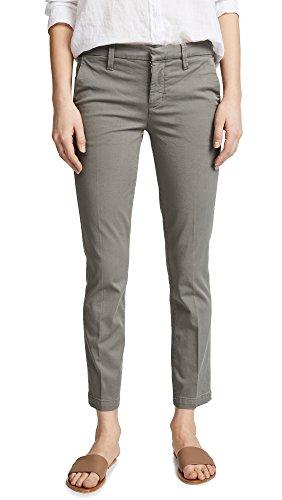 J Brand Women's Clara Trousers, Zinc, 29 by J Brand Jeans