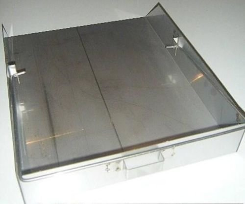 AGA Rayburn Supreme Nouvelle Ashpan ash pan cooker stove fire logs coal AKM