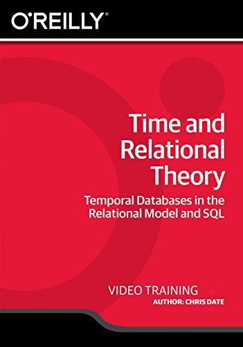 Time and Relational Theory [Online Code] by Infiniteskills