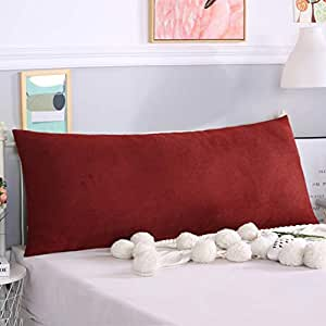 Amazon.com: Ainni - Almohada de pared para cabecero, cama ...