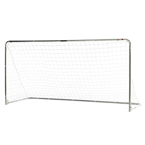- Franklin Sports Premier Folding Goal (10'x5') (Renewed)