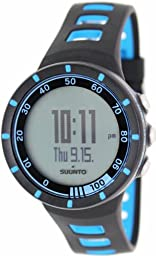 Suunto Quest Running Pack Heart Rate Monitors Luxury Watches - Blue / One Size Fits All