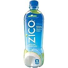 ZICO Natural Coconut Water, 16.9 fl oz