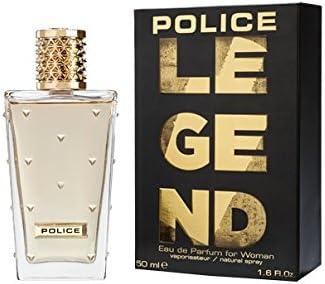 police profumo femminile