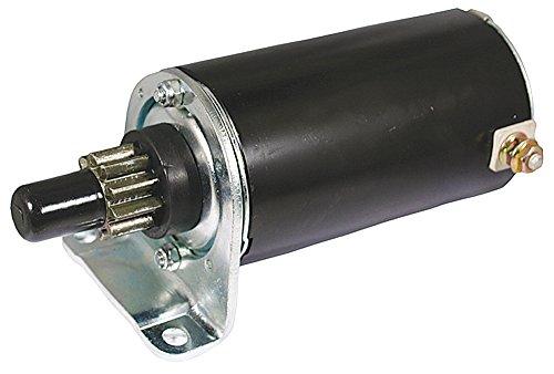 Stens 435-371 Mega Fire Electric Starter, Length: 8-1/4