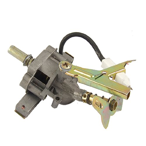 Range Control Valve (Kitchen LPG Gas Control Stove Ignition)