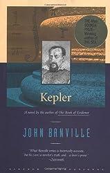 Kepler: A novel