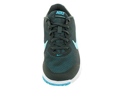 Zapatos Flex Experiencia Rnanthracite Sport Trainer Anthracite/Copa/Bl Lagoon/Wht
