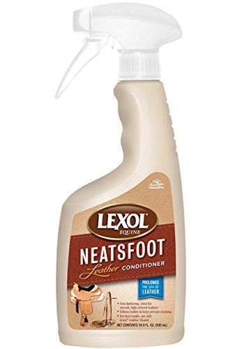 Manna Pro Lexol Neat's Foot Supplies, 16.9 oz -