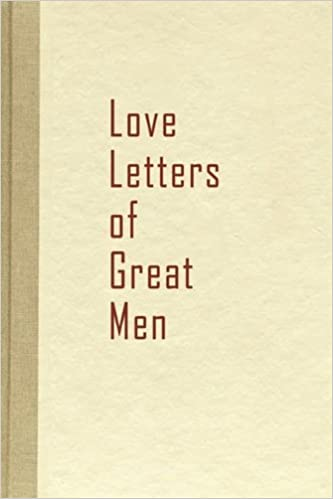 Love letter book in sex and the city
