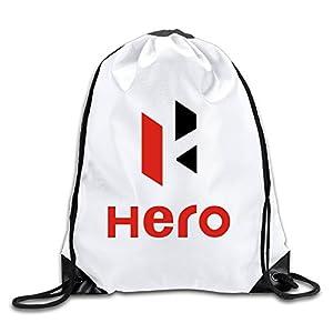 BENZIMM Iron Hero Drawstring Backpacks/Bags