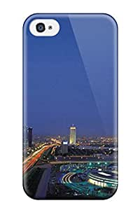 New Arrival Cover Case With Nice Design For Iphone 4/4s- Dubai City