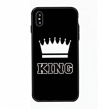 iphone 8 coque king