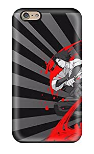 Rosemary M. Carollo's Shop Best Iphone 6 Case Cover Sasuke Black And Red Case - Eco-friendly Packaging 7312530K67823762