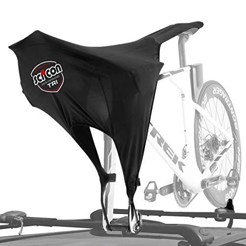 Sci Con Defender Lycra Bike Bra Tri, One Size