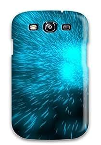 aqiloe diy Case Cover Protector For Galaxy S3 Star Trek Case