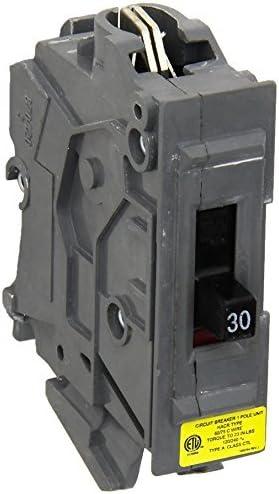 30 amp Connecticut Electric UBIA30NI Circuit Breaker