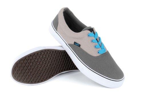 Schuhe 3 Grau Plimsolls Up UK Canvas Espadrilles Dora Lace Lora Pumps Schuhe Lässige Herren Plimsoles Unisex 11 Herrengröße BYZFqT