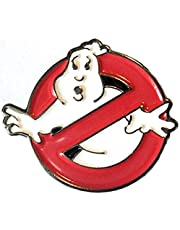 Metalen Enamel Pin Badge Ghostbusters (Ghost Buster insigne)