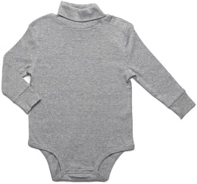 Leveret Long Sleeve Solid