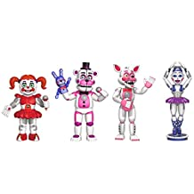 "Funko 2"" Five Nights at Freddy's Sister Location Set 1 Action Figure"