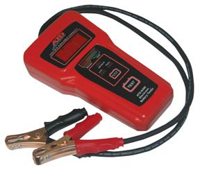 ATD Tools 5490 12V Electronic Battery and Electrical System Tester by ATD Tools (Image #1)