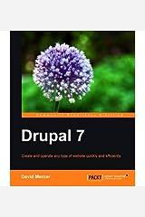 [Drupal 7] [Author: Mercer, David] [September, 2010] Paperback