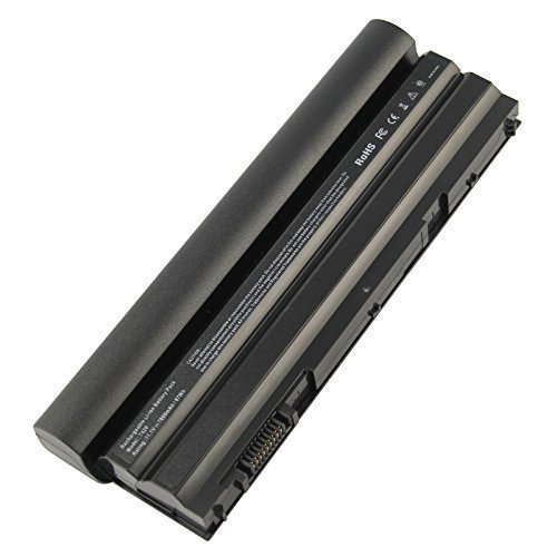 AC Doctor INC Dell Latitude E6420 Battery 9 Cell Replacement for Dell Latitude e5420 e5520 e6420 e6520 T54FJ New