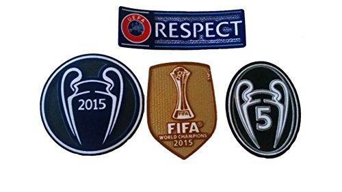 Jersey Badge - 1