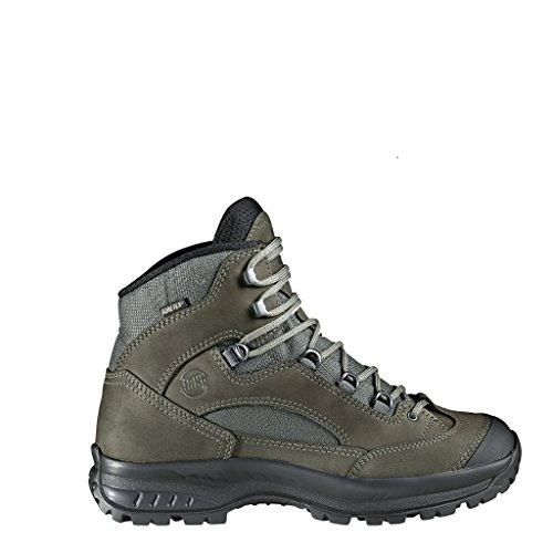 Hanwag Banks Wide GTX Dark Grey