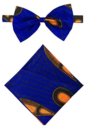 African Wax Print Fabric Men