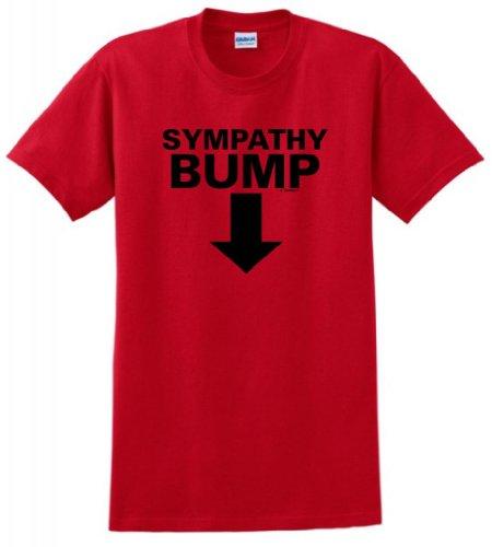 ThisWear Sympathy Bump T Shirt