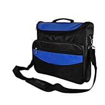 Distinct® Travel Carrying Case Shoulder Bag for Playstation 4 PS4 Console