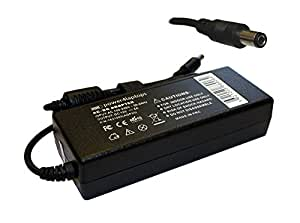 Toshiba Satellite P105-S6022 Compatible Laptop Power AC Adapter Charger