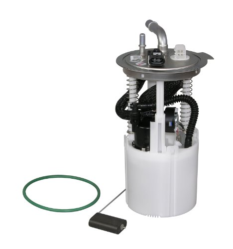 2006 trailblazer fuel pump - 8