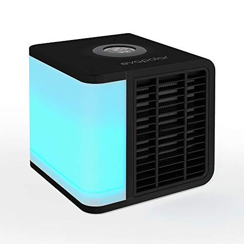 Evapolar EvaLIGHT Plus EV-1500 Personal Evaporative Air Cooler and Humidifier/Portable Air Conditioner