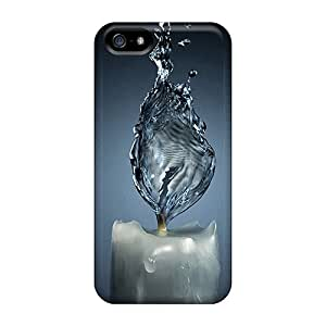 Tough Iphone Fnz1453xYNJ Cases Covers/ Cases For Iphone 5/5s(abstract 3d)