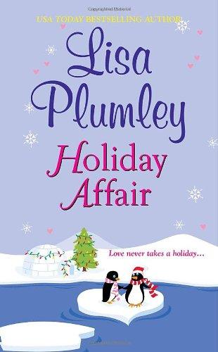 Image of Holiday Affair (A Kismet Christmas Romance)