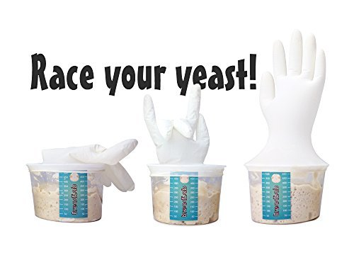 Magical Microbes DoughLab STEM Kit: Bake and Learn by Magical Microbes (Image #4)