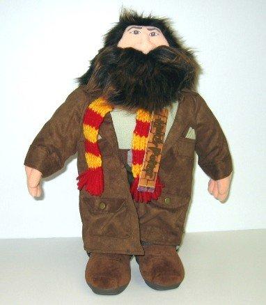 Harry Potter HAGRID Plush by Gund