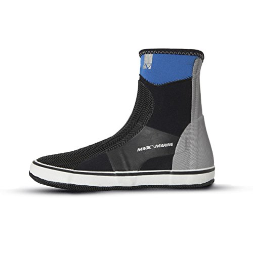 Magic Marine Ultimate Boots - Blue/Black