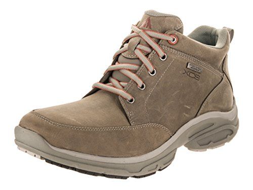Rockport Rcokport Mens Weather Adventure Mudguard Boot Grey