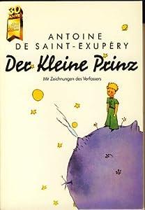 """Afficher """"Der Kleine Prinz"""""""