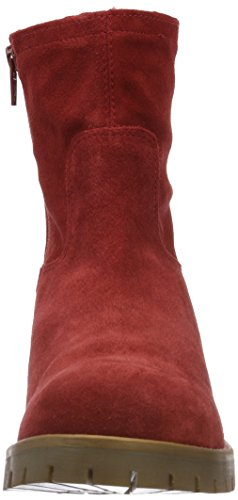Bottes 25433 Classiques oliver 500 Rouge red S Femme qE5aE